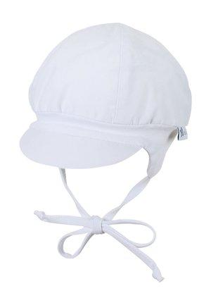 BABY BALLONMÜTZE - Hat - weiss