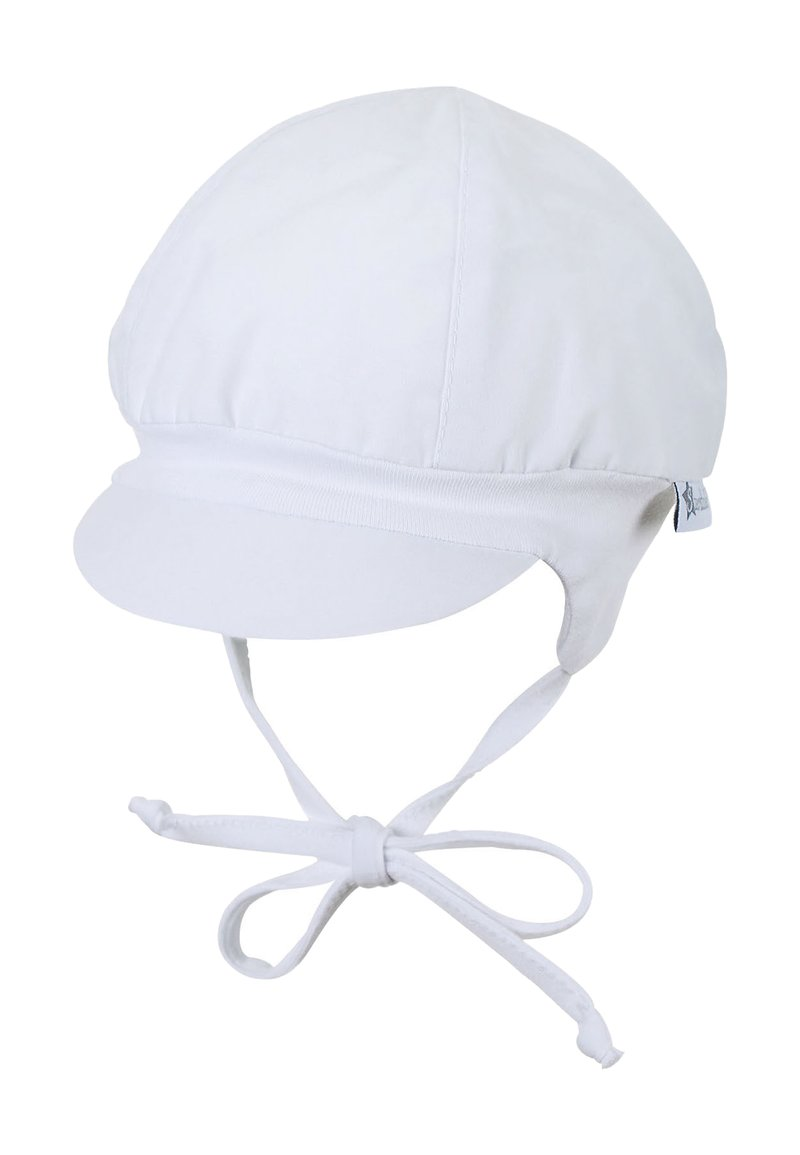 Sterntaler - BABY BALLONMÜTZE - Hat - weiss