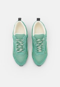 sandro - BASKETS - Trainers - menthe - 3
