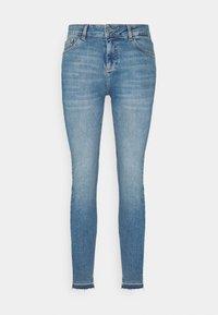 comma casual identity - Slim fit jeans - denim - 0