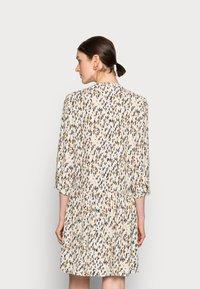Marc O'Polo DENIM - Shirt dress - multi/sunlight - 2