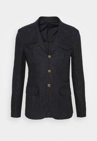 Sand Copenhagen - SAFARI  - Blazer jacket - navy - 0