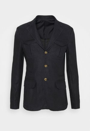 SAFARI  - Blazer jacket - navy