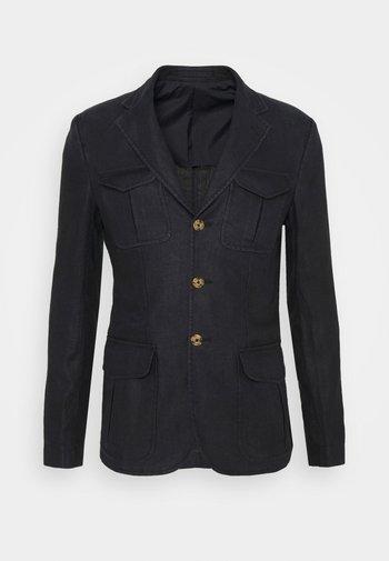 SAFARI  - Blazer jacket - navy