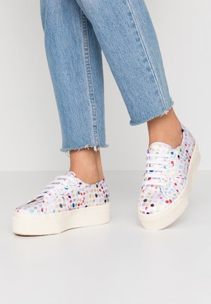 2989 - Trainers - white/multicolor
