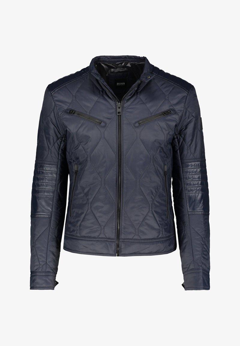 BOSS - ORTHIRSTY - Light jacket - marine