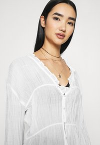 Nly by Nelly - ROMANTIC CHI BLOUSE - Bluser - white - 3