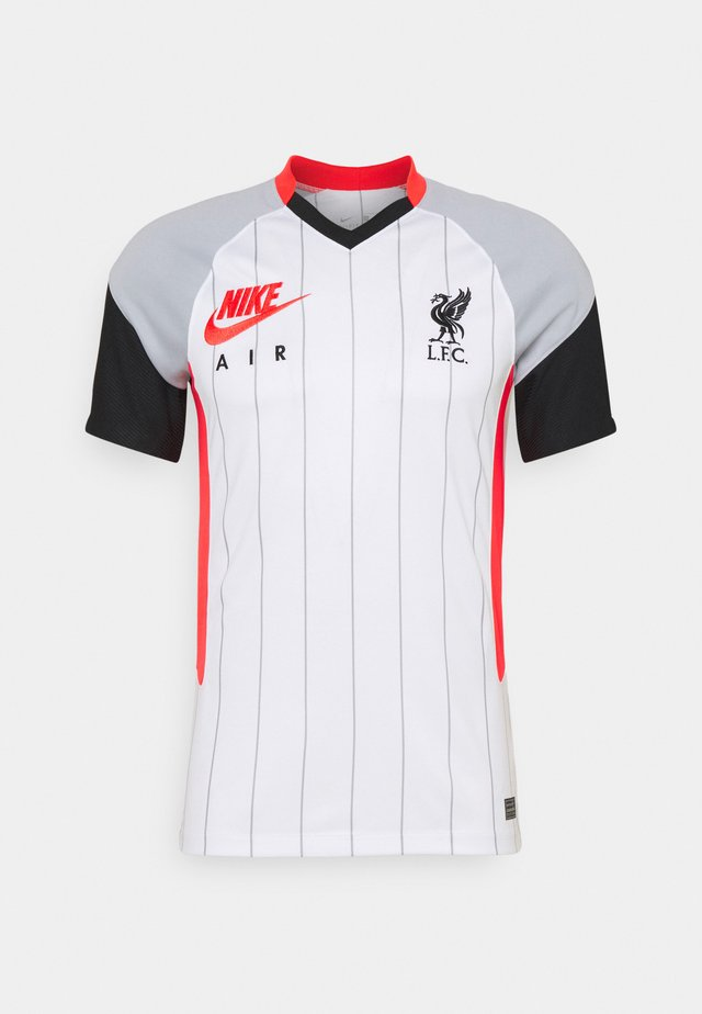 LIVERPOOL FC - Fanartikel - white/laser crimson/wolf grey/black