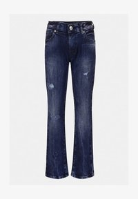 Guess - Jeans Skinny Fit - azul - 0