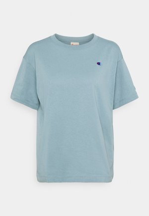 CREWNECK - Basic T-shirt - blue