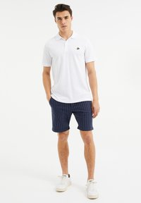 WE Fashion - Poloshirt - white - 1