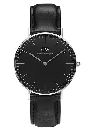 CLASSIC SHEFFIELD 36M - Watch - black