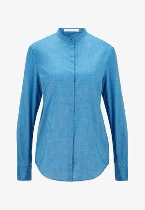 BEFELIZE - Blouse - open blue