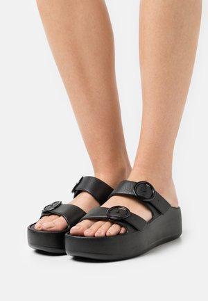 GAIA - Sandaler - black