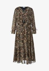 Angel of Style - Maxi dress - beige - 2