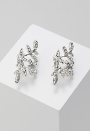 EAR CUFF - Earrings - silberfarben