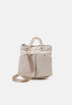 SABRINA  WAY MINI SHOULDER BAG - Across body bag - offwhite