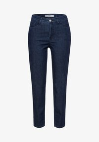 BRAX - STYLE CARO  - Slim fit jeans - dark blue - 5
