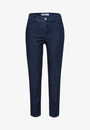 STYLE CARO  - Slim fit jeans - dark blue