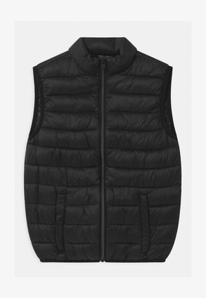 ULTRALIGHT - Waistcoat - black beauty