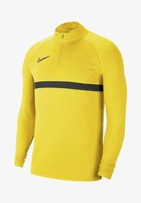 tour yellow