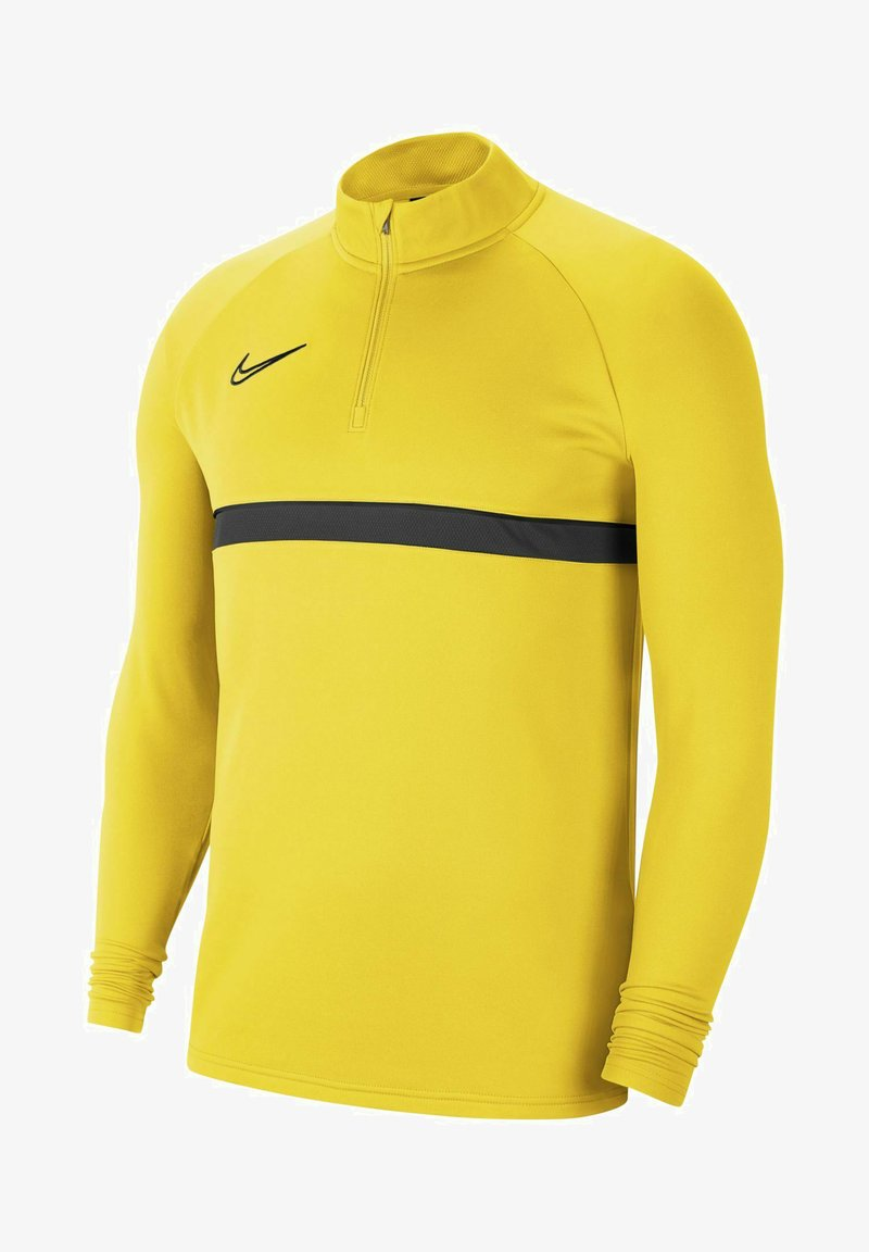 Nike Performance - ACADEMY DRIL - Funktionstrøjer - tour yellow