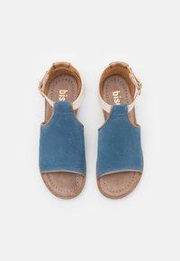 Bisgaard - CAROLA - Sandals - blue - 3
