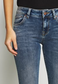 LTB - NICOLE - Jeans Skinny Fit - blue - 3