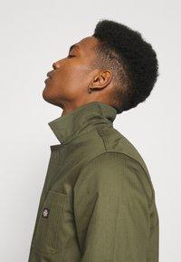 Dickies - FUNKLEY - Summer jacket - military green - 3