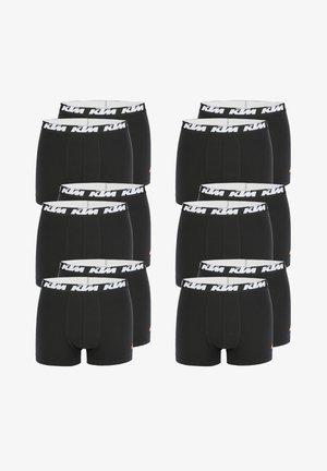 12 PACK - Pants - black