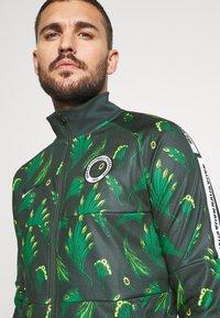 Nike Performance - NIGERIA - Oblečení národního týmu - seaweed/black/white - 3