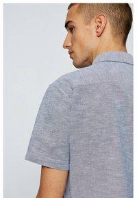BOSS - Shirt - dunkelblau - 4