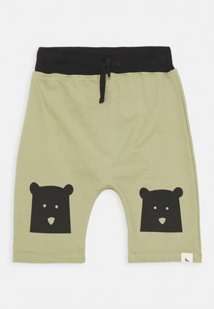 CUB KNEE UNISEX - Shorts - sage