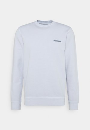 LOGO - Sweater - frosted lilac