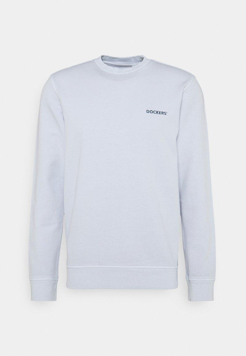 DOCKERS - LOGO - Sweatshirt - frosted lilac