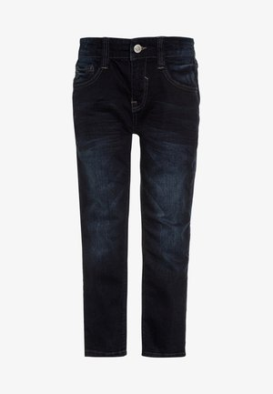 HOSE - Vaqueros rectos - blue denim