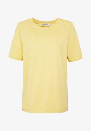 SAFFI - T-paita - yellow