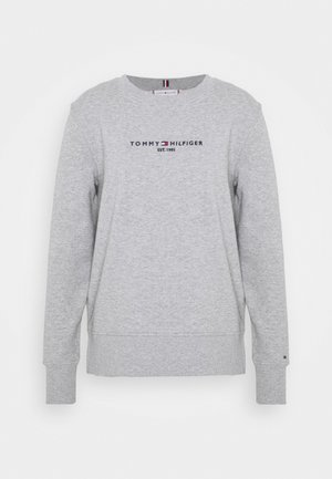 Sudadera - light grey heather