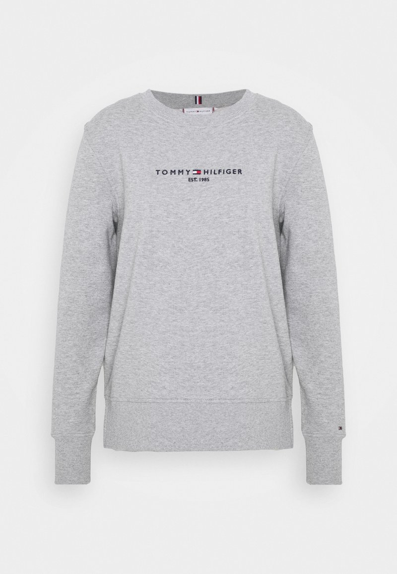 Tommy Hilfiger - Sweatshirt - light grey heather