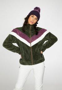 Protest - JUNIPER  - Fleece jacket - swamped - 0