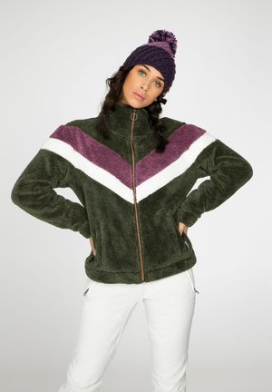 JUNIPER  - Fleece jacket - swamped
