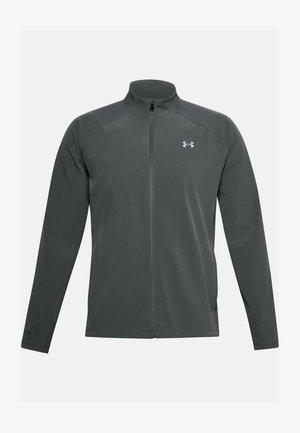 STORM  - Training jacket - pitch gray