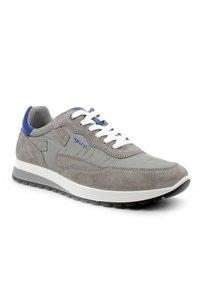 IGI&CO - URO - Sneakers basse - grey/dark blue - 1