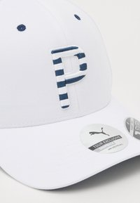 Puma Golf - STRIPES - Lippalakki - bright white - 3