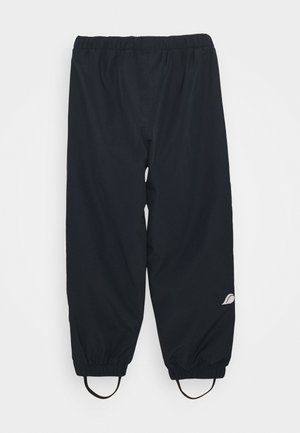 Rain trousers - navy
