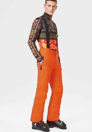 SCOTT - Pantalon de ski - orange