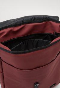 Spiral Bags - MANHATTAN - Batoh - burgundy - 2