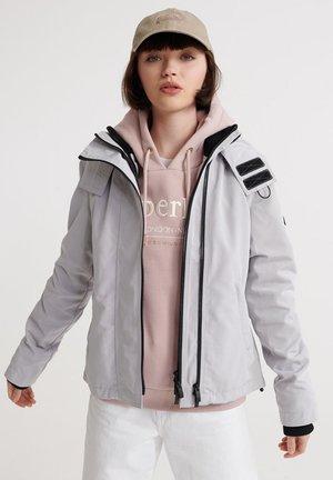 Light jacket - lunar rock