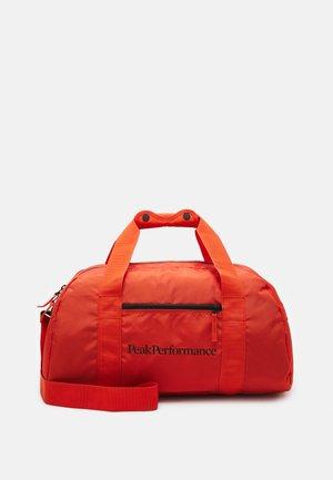 DETOUR II 35L UNISEX - Sports bag - zeal orange
