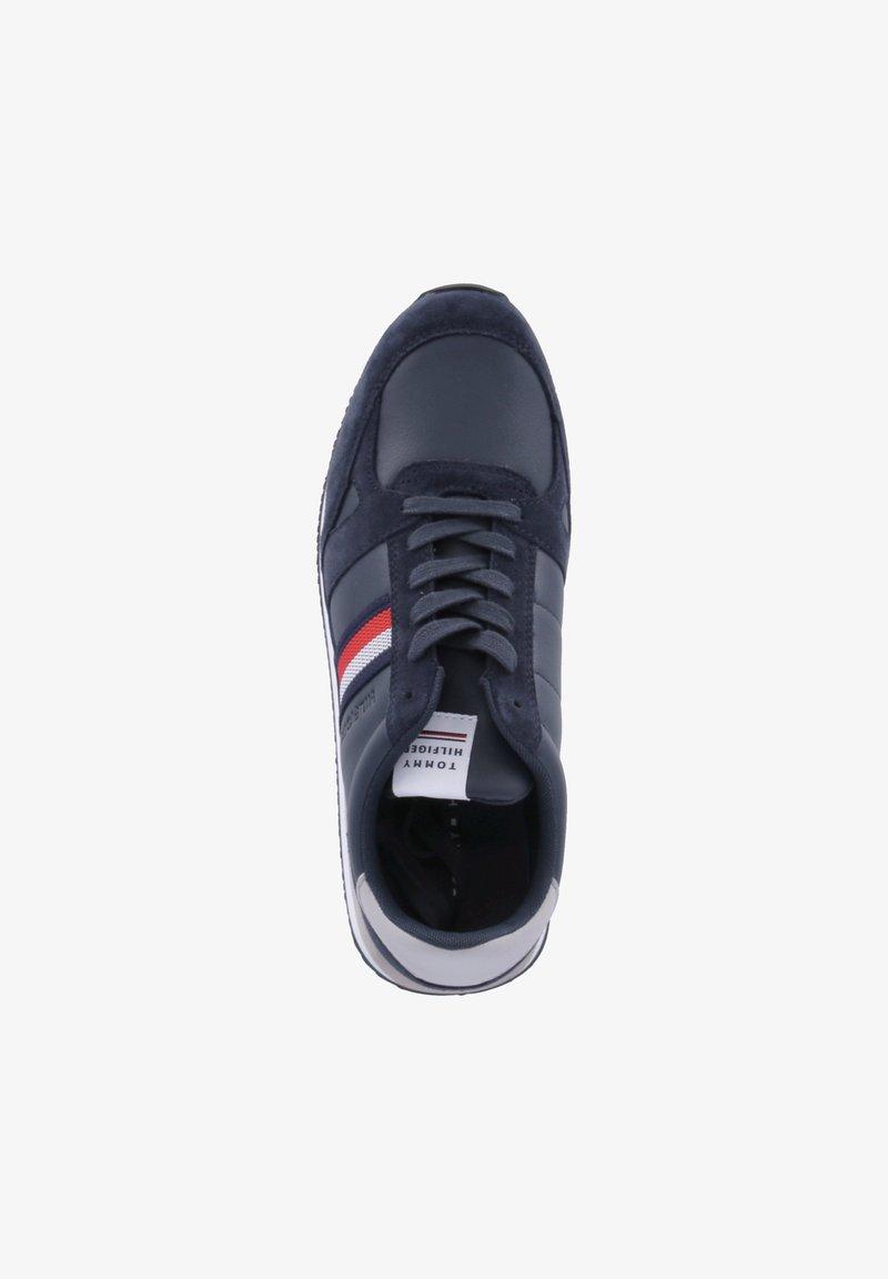 Tommy Hilfiger - Sneakers basse - blau